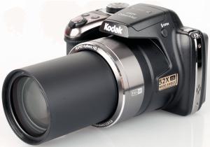 Kodak AZ521 Manual for Kodak Famous DSLR Product