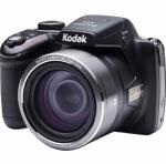 Kodak AZ521 Manual for Kodak Famous DSLR Product 8