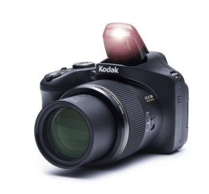 Kodak AZ651 Manual and Specification Review