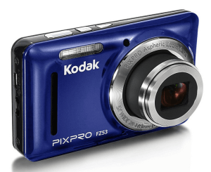 Kodak FZ53 Manual for Your Free Video and Photo Snapping Device