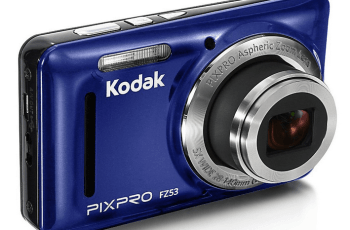 Kodak FZ53 Manual for Your Free Video and Photo Snapping Device 1
