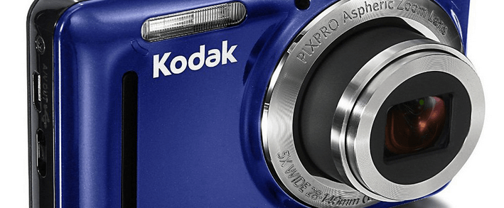 Kodak FZ53 Manual for Your Free Video and Photo Snapping Device 7