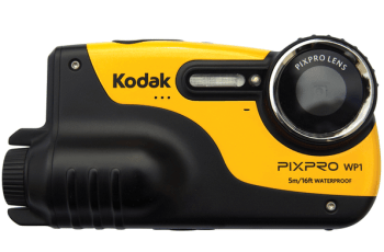 Kodak WP1 Manual for Your Best Waterproof Action Camera 2