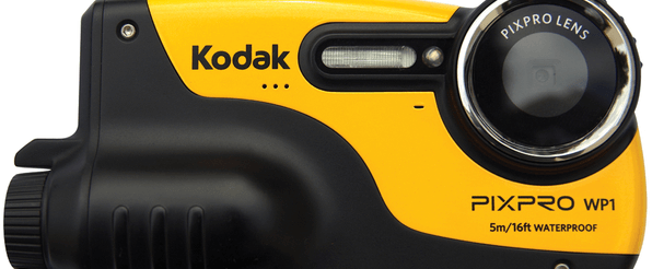 Kodak WP1 Manual for Your Best Waterproof Action Camera 3