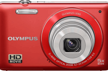 Olympus VG-130 Manual, Manual of Powerful Compact Camera with Metal Body 2
