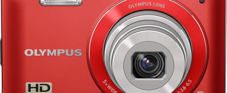Olympus VG-130 Manual, Manual of Powerful Compact Camera with Metal Body 1