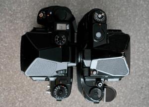 Pentax 67 II Manual, a Manual of Pentax Classic-Styled Camera