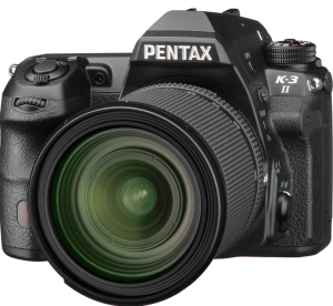 Pentax K-3 II Manual, Manual of High-Quality Body Camera for High-Quality Photos