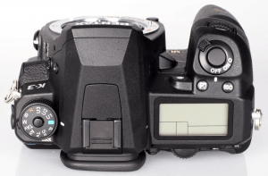 Pentax K-3 Manual for World's First Anti-Aliasing Simulator Camera