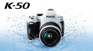 Pentax K-50 Manual for Pentax Easy File Transferring Camera