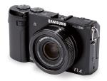 Samsung EX2F Manual for Your Samsung DSLR Camera Sidekick 7