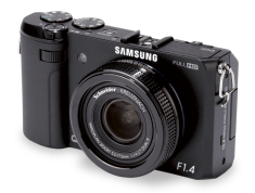 Samsung EX2F Manual for Your Samsung DSLR Camera Sidekick 2