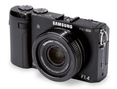 Samsung EX2F Manual for Your Samsung DSLR Camera Sidekick 1