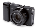 Samsung EX2F Manual for Your Samsung DSLR Camera Sidekick 7