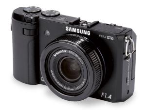 Samsung EX2F Manual for Your Samsung DSLR Camera Sidekick