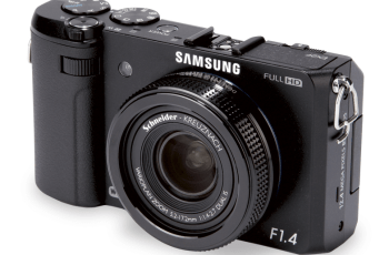 Samsung EX2F Manual for Your Samsung DSLR Camera Sidekick 1