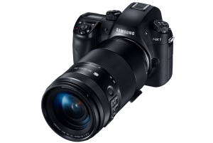Samsung NX1 Manual for Samsung's Awesome Premiums Mirrorless camera