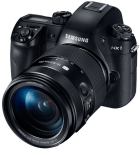 Samsung NX1 Manual for Samsung's Awesome Premiums Mirrorless camera 12