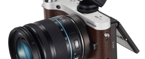 Samsung NX300M Manual for Your Best Samsung Travel Companion Camera 5