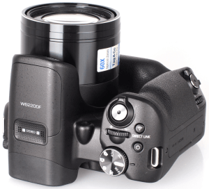 Samsung WB2200F Manual for Samsung Enormous Zooming Experiences Camera