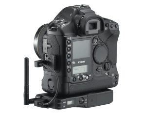 Canon EOS-1Ds Mark II Manual for Canon Super Fast AF Camera