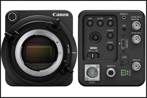 Canon ME20F-SH Manual for Your small Canon Camera with Incredible ISO Performance