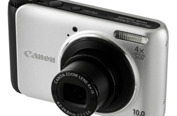 Canon PowerShot A3000IS Manual, a Manual of High-Valued Pocketable Camera 1