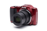 Kodak FZ201 Manual, Manual of Real Compact Travel Camera 10