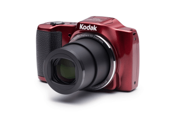 Kodak FZ201 Manual, Manual of Real Compact Travel Camera 2