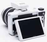Kodak S-1 Manual for Outstanding Micro Four-Third Lens Camera from Kodak 11