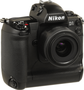 Nikon D1 Manual for Nikon Superb DSLR with Affordable Price