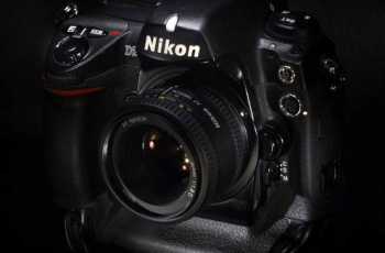 Nikon D2H Manual for Your Nikon Most-Wanted DSLR Camera 1