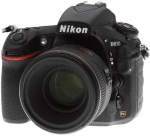 Nikon D810 Manual for Nikon Spectacular DSLR You Won't Believe