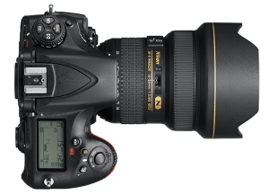 Nikon D810A Manual, Manual of 37MP DSLR You've Never Imagined Before