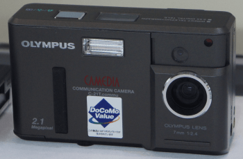 Olympus C-21 Manual User Guide and Detail Specification 1