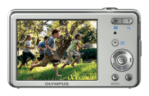 Olympus VG-160 Manual for your Olympus Practical and Stylish Camera