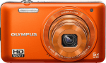 Olympus VG-160 Manual for your Olympus Practical and Stylish Camera 8