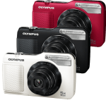 Olympus VG-170 Manual, a Manual of Your Expected Compact Camera 7