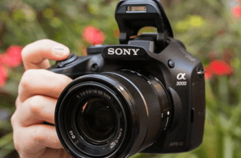 Sony ILCE-3000 Manual User Guide and Specification 1