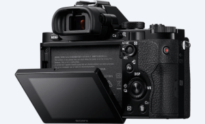 Sony ILCE-7K Manual, a Manual of Sony's Leading Compact Camera