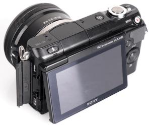 Sony NEX-3 Manual for Sony's Sleek Digital Camera Guidance