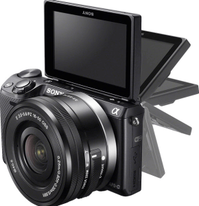 Sony NEX-5T Manual for Sony's Third Version of Compact System Camera