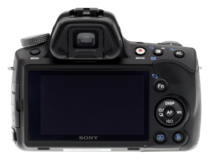 Sony SLT-A35 Manual User Guide and Detail Specifications