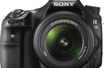 Sony SLT-A58K Manual User Guide and Detail Specification 1