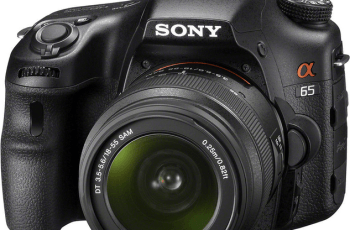 Sony SLT-A65VL Manual for Sony Awesome Camera with Excellent Image and Detail 2