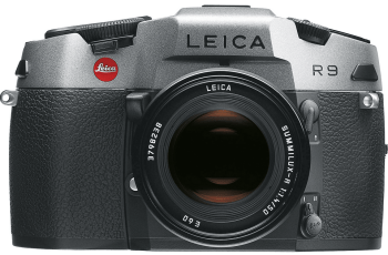 Leica R9 Manual for Your Leica Dual Compatibility Mode Camera