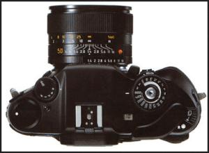 Leica R9 Manual for Your Leica Dual Compatibility Mode Camera