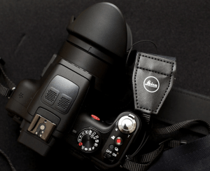 Leica V-Lux 3 Manual for Your Leica DSLR-Like Camera