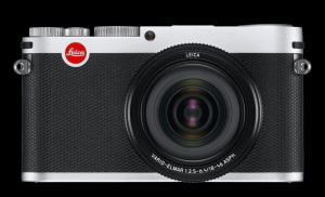 Leica X Vario Manual for Leica's Excellent Zoom Camera with APS-C Sensor
