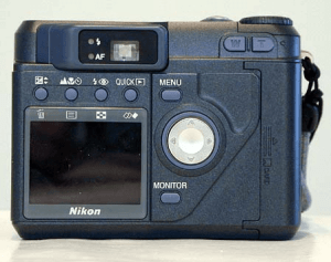 Nikon 880 Manual, Manual of Cute Camera for All Your Needs